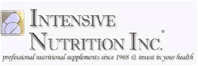 Intensive Nutrition, Inc.
