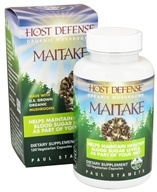 Host Defense Maitake Cellular Support