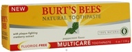 Natural Toothpaste Multicare Fluoride-Free