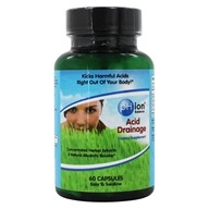 Acid Drainage Natural Alkalinity Booster