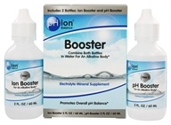 Booster Kit For An Alkaline Body
