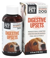Natural Pet Digestive Upsets Control For Canines Large