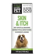 Natural Pet Skin & Itch Irritation For Canines Large