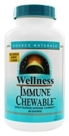 Wellness Immune Chewable Defense Complex