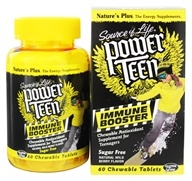 Source Of Life Power Teen Immune Booster Antioxidant
