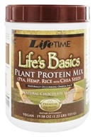 Life's Basic Plant Protein