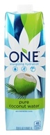 Coconut Water 100% Natural Fat Free 1 Liter