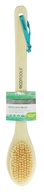 Bamboo Bristle Bath Brush