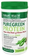 Pure Green Protein Powder