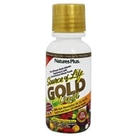 Source Of Life Gold Liquid Ultimate Multi-Vitamin