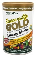 Source Of Life Gold Energy Shake Ultimate Vitamin Mineral & Protein
