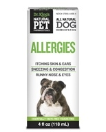 Natural Pet Allergies For Canines Large