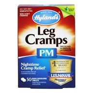 Leg Cramps PM