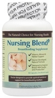 Nursing Blend Breastfeeding Supplement