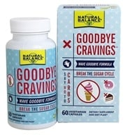 Goodbye Cravings Break The Sugar Cycle