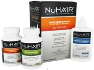 Hair Regrowth System For Men 30 Day Kit