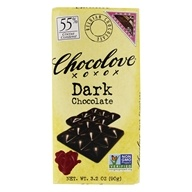 Pure Dark Chocolate Bar