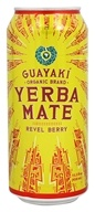 Organic Yerba Mate Revel Berry