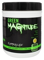 Green Magnitude Creatine Matrix Volumizer