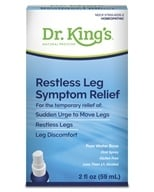Homeopathic Natural Medicine Restless Leg Syndrome