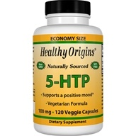 Naturally Sourced 5-HTP