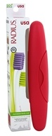 Toothbrush Travel Case Source and Intelligent BPA-Free