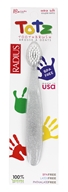 Totz Toothbrush Extra Soft BPA-Free 18+ Months