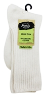 Socks Cotton Crew Size 10-13