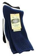 Socks Cotton Crew Tri-Pack Size 9-11