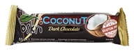 Coconut Bar Dark Chocolate Gluten-Free