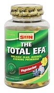 100% Vegetarian The Total EFA