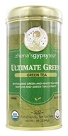 Ultimate Green Tea