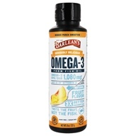 Omega Swirl Omega-3 Fish Oil