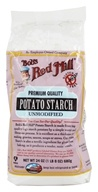 Gluten Free All Natural Potato Starch