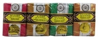 Bar Soap Mixed Gift Pack