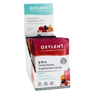 Multivitamin Drink Variety Pack