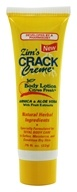 Crack Creme Body Lotion Citrus Fresh Trial Size