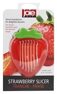 Simply Slice Strawberry Slicer