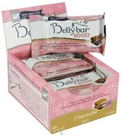 Belly Bar - Boost Nutrition Bar S'more To Love Marshmallow, Graham & Chocolate - 1.59 oz.