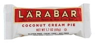 Coconut Cream Pie Bar