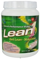 Lean1 Performance Shake
