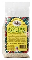 Organic Scottish Oatmeal