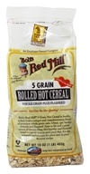 5 Grain Rolled Hot Cereal