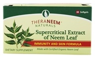 TheraNeem Organix Supercritical Extract of Neem Leaf