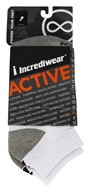 Bamboo Charcoal Socks Below Ankle Sports Large