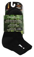 Bamboo Charcoal Socks Below Ankle Sports Medium