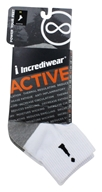 Bamboo Charcoal Socks Above Ankle Sports Medium