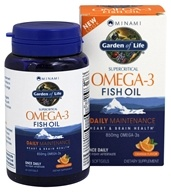MorEPA Supercritical Omega-3 Fish Oil