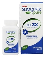 Ultra Calorie Burner Caffeine Free with Super-Antioxidant Acai