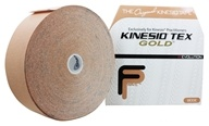 "Tex Tape Gold Bulk 2"" W x 103' L"